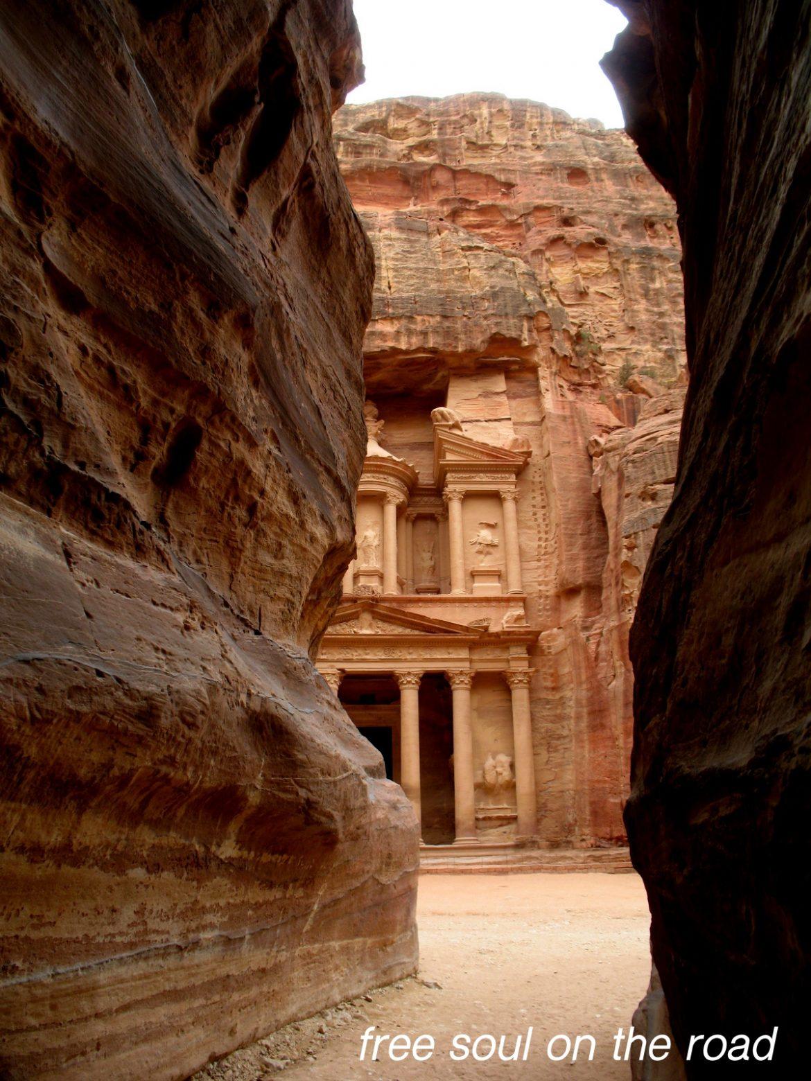 Storia di Petra