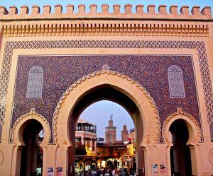 città imperiali marocco fes