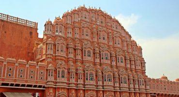 Jaipur palazzo die venti