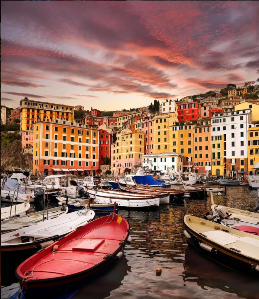 10 mete da visitare in italia d'inverno