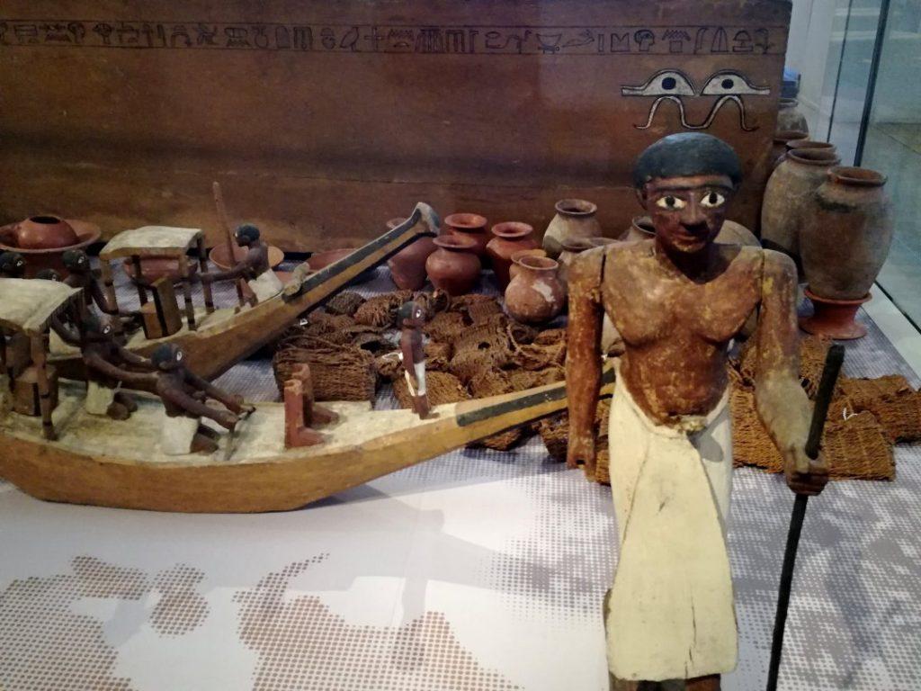 tomba di ini museo egizio torino