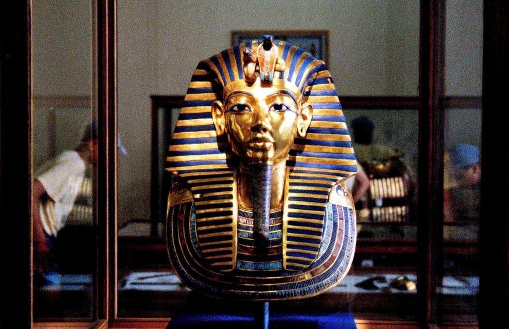 Cosa vedere in egitto museo del cairo