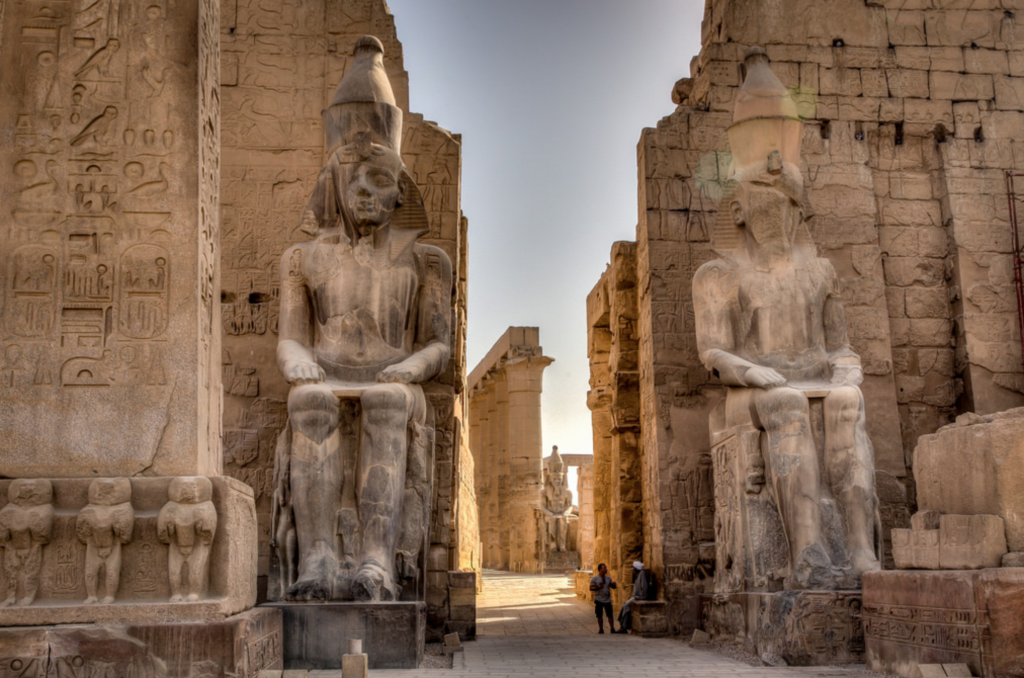 Luxor egitto cosa vedere in egitto