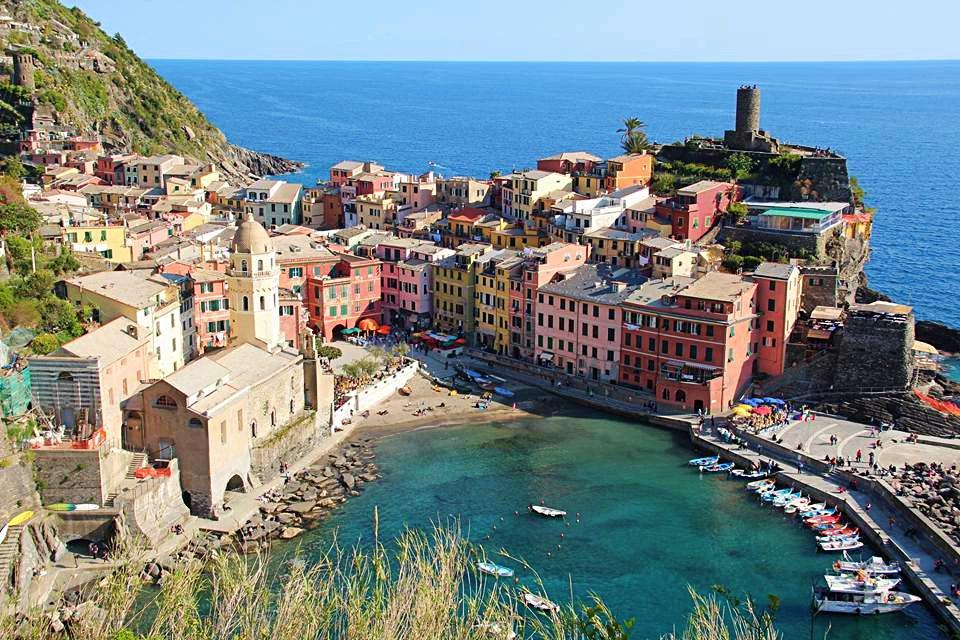 vacanze estive in Liguria - dove andare in vacanza quest'estate