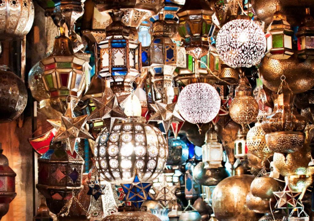souvenir marocco, cosa comprare in marocco