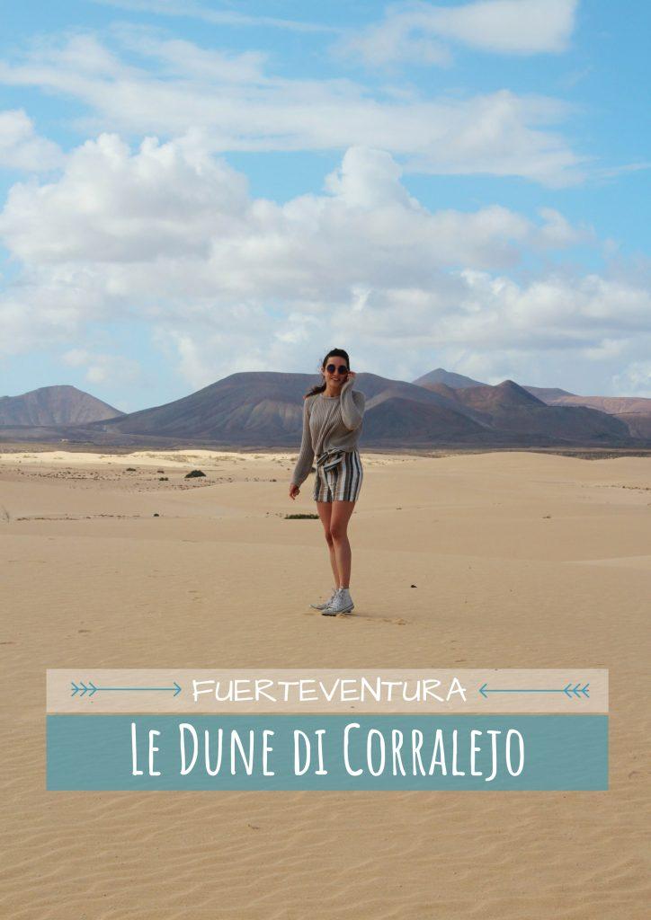 dune di corralejo