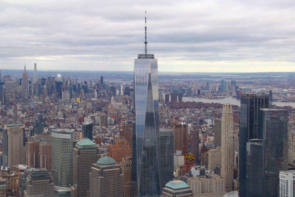 new york in elicottero, tour in elicottero a new york