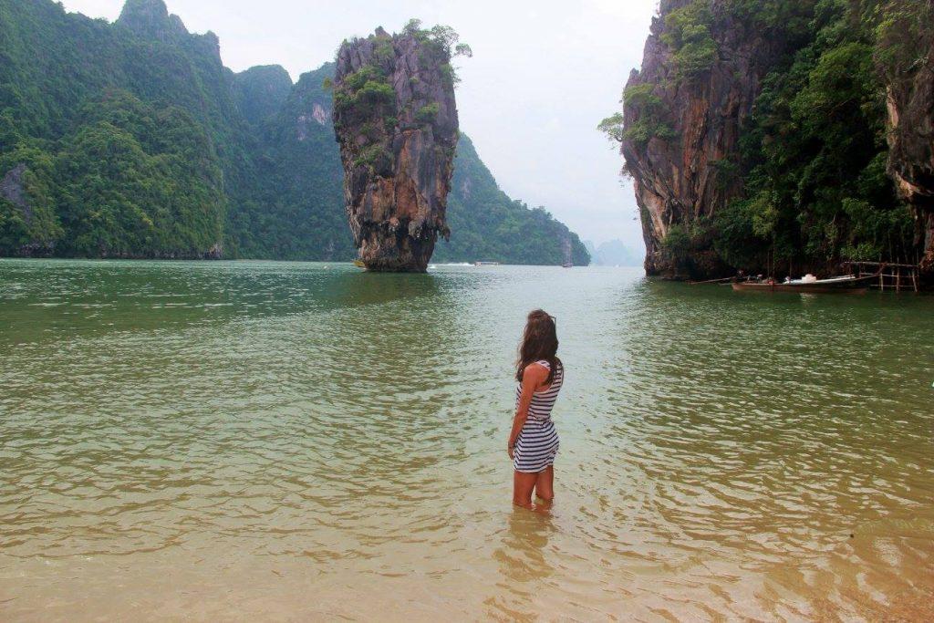 i miei viaggi in asia, THAILANDIA