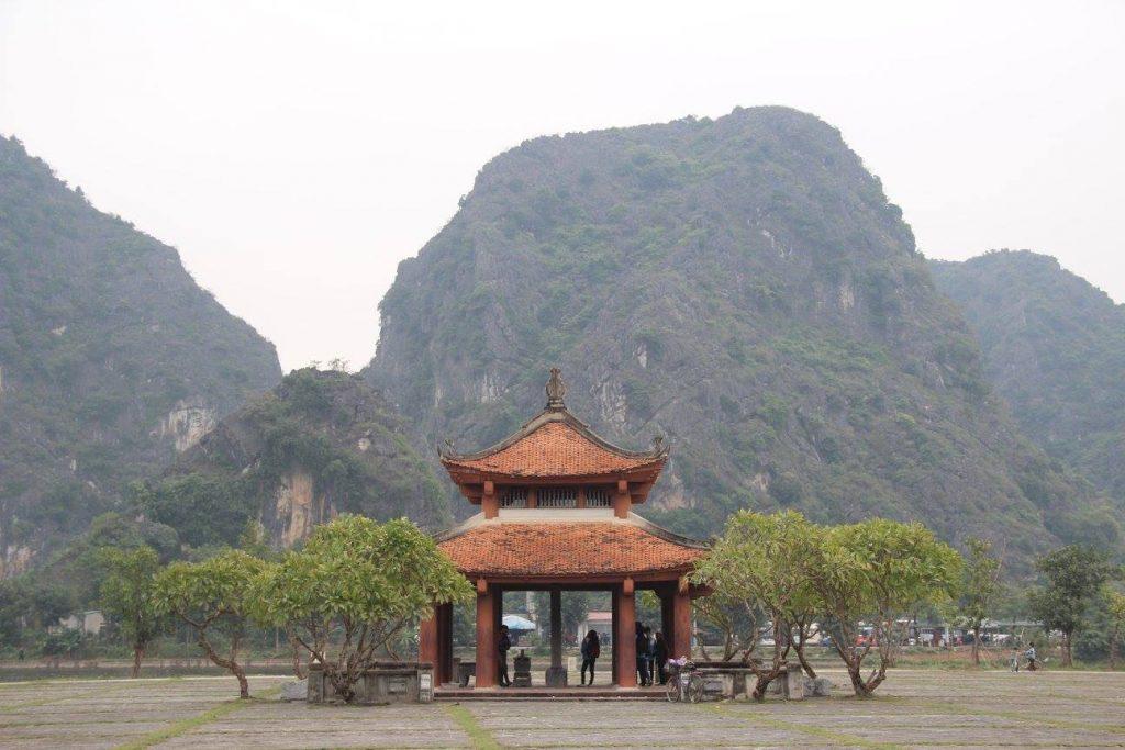 I MIEI VIAGGI IN ASIA, VIETNAM HOA LU