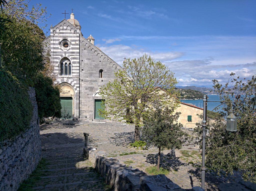 chiesa di san lorenzo portovenere, visitare portovenere, come arrivare a portovenere