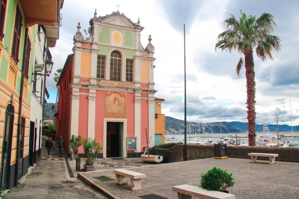 things to do in santa margherita ligure