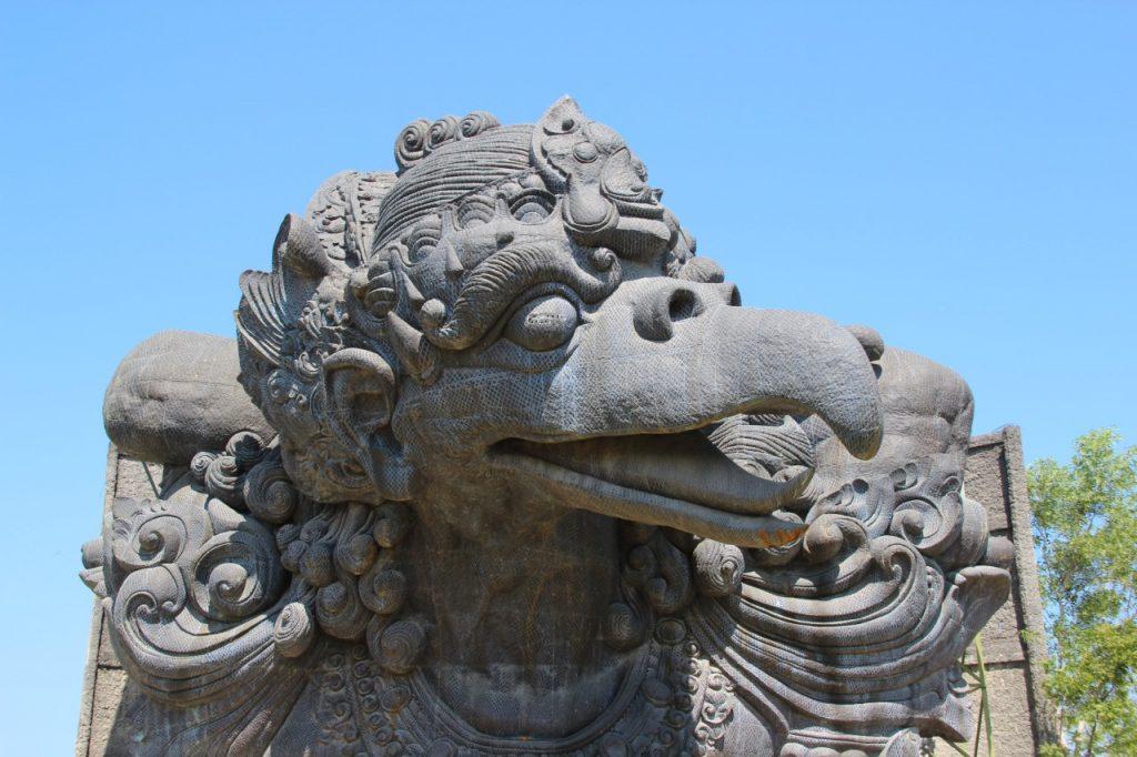 GWK Bali, Garuda