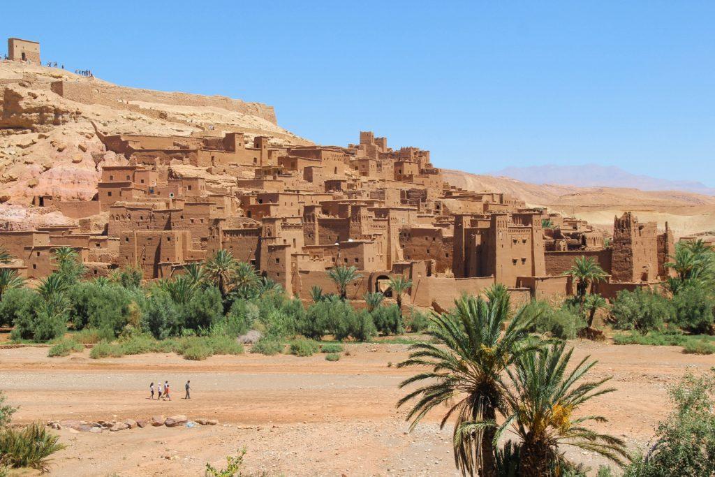 ait ben haddou - 10 giorni in marocco