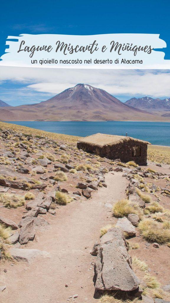laguna miscanti e laguna miñiques - free soul on the road - elisabetta frega travel blogger