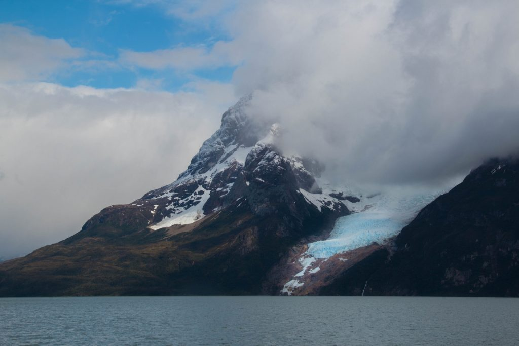 ghiacciaio balmaceda