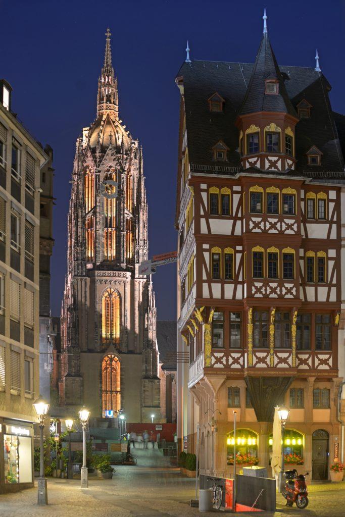 Duomo di Francoforte